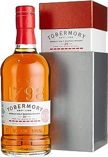 Tobermory Oloroso Finish 21 Jahre Vatted Malt Whisky 1 x 0.7 l