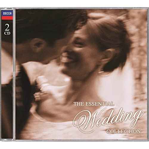The Essential Wedding Collection by Various artists on