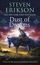 Dust of Dreams: Book Nine of The Malazan Book of the Fallen (Malazan Book of the Fallen, 9)