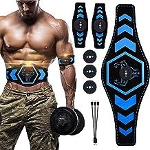 محفز العضلات دكتور شولدرز EMS، 6 طرق و 9 نقاط قوة، كفاءة عالية في الحد من الدهون الزائدة في الولايات المتحدة الأمريكية