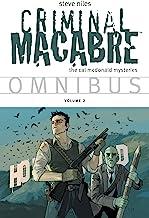 Criminal Macabre Omnibus Volume 2