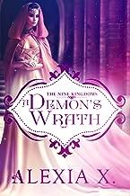 A Demon's Wrath (The Nine Kingdoms Book 1)