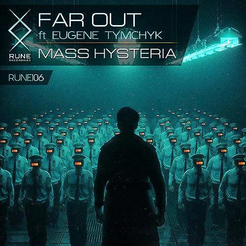 Mass Hysteria (feat  Eugene Tymchyk) (Original Mix) by