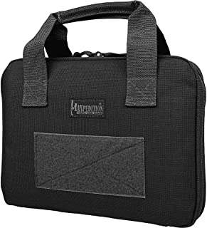Maxpedition Pistol Case/Gun Rug, Black, 8 -Inch x 10 -Inch