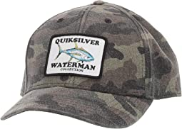 c4ce49a9 Men's Quiksilver Waterman Hats + FREE SHIPPING | Accessories ...