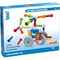 PlayMonster Lauri Action Stackers Little Builder Set