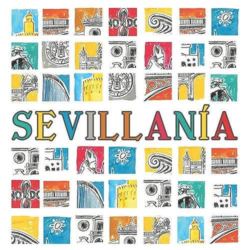 Sevilla de Rocio Llavero en Amazon Music - Amazon.es