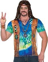 Forum Novelties Men's Hippie Costume