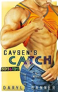 Caysen's Catch (Boys & Toys Book 1)