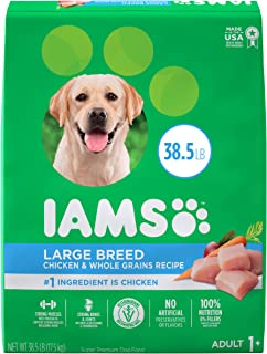 IAMs Proactive Health Dry Food for Dogs - Adult - Large Breed - 17.46kg