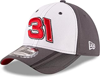 NASCAR 2016 39THIRTY Stretch Fit Alt Driver's Cap