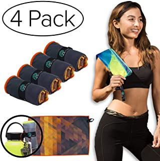 workout sweat towels