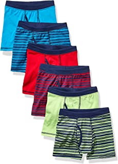 Boys' Toddler Boxer Brief