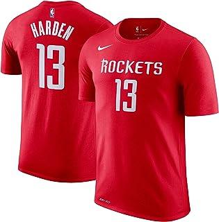 Nike James Harden Houston Rockets #13 Youth 8-20 Black Statement Edition Swingman Jersey