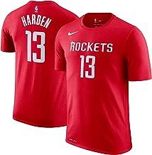 Best rockets nike shirt Reviews
