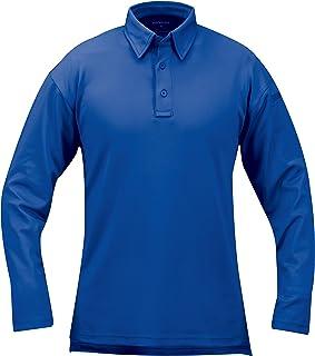 Propper Men's I.c.e Performance Polo – Long Sleeve
