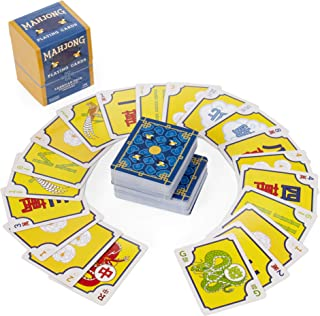 mhing card game