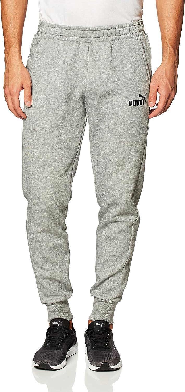 5% OFF PUMA Men's Essentials Sweatpants Tucson Mall Fleece