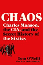 Cover image of Chaos by Tom O'Neill
