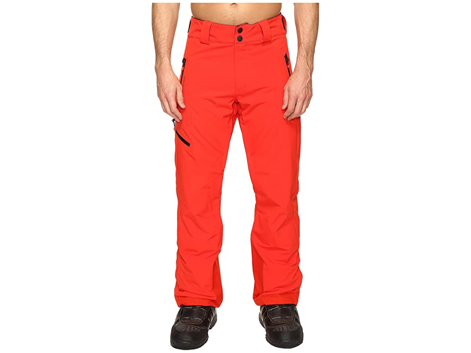 Obermeyer Force Pants (Red) Men