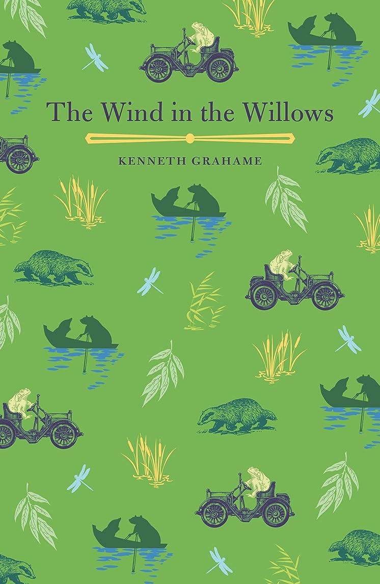 倍増国家寺院The Wind in the Willows (English Edition)