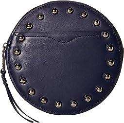 20 mm Studded Belt Bag