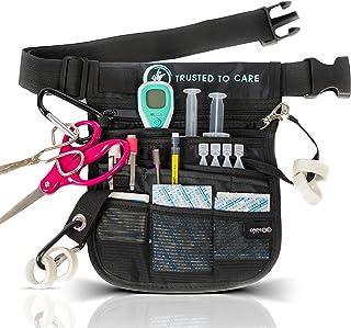 Nurse Fanny Pack for Women   The Perfect Nurse Gifts for Women   Nurse Tool Belt, Nursing Fanny Pack for Nurses, Nurse Wai...