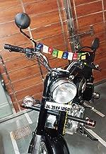Vrct Tibetan Buddhist Prayer Flags for Motorbike/Bike and Cycle