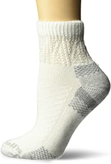 Dr. Scholl's Women's Advanced Relief 2-Pair Ankle Socks