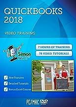Master QuickBooks® 2018 Training Course