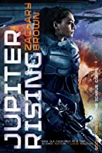 Jupiter Rising (The Icarus Corps Book 3)