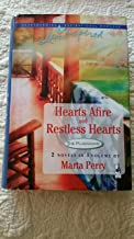 Hearts Afire / Restless Hearts (The Flanagans; 2 Volumes in 1)