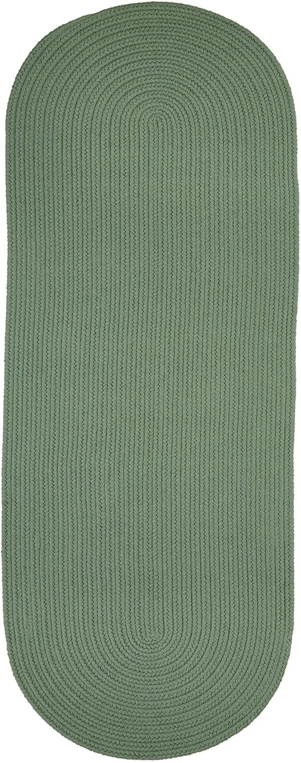 Super Area Rugs Maui Ranking TOP8 Solid Braided Recommendation R Rug Outdoor Washable Indoor