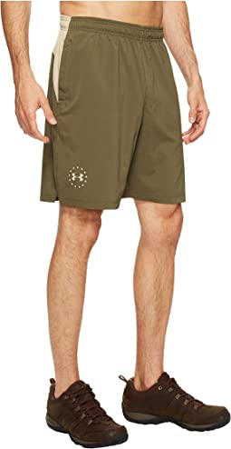 Under Armour - UA Freedom Armourvent Shorts