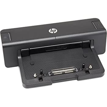 Computers & Accessories HP 90W Docking Station Port Replicator ...