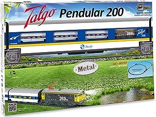 Amazon.es: PEQUETREN - Vehículos ferroviarios / Modelismo ...