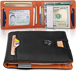 0cd935cc6fe5 Amazon.com: Oranges - Wallets / Wallets, Card Cases & Money ...