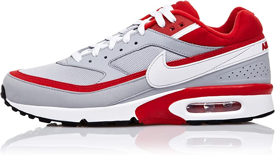 Nike Baskets Air Max BW Textile - Homme : Amazon.fr: Chaussures et ...