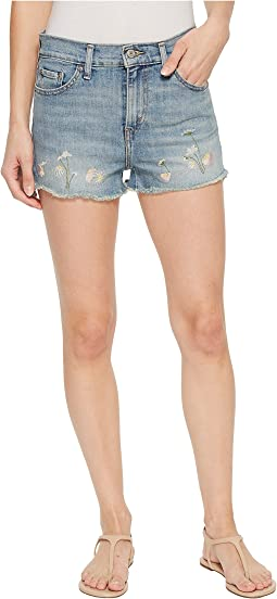 Levi's® Womens - High-Rise Shorts