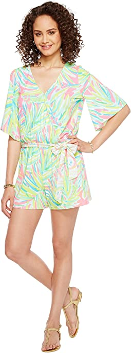 Madilyn Romper