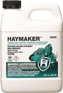 Hercules 35230 HAYMAKER DESCALER PRODUCT, 32 oz
