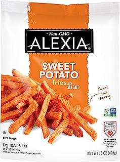 Alexia Sweet Potato Fries, Julienne Cut, 15 Ounce