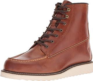حذاء FRYE DAWSON WEDGE WORKBOOT رجالي أنيق
