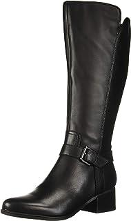 Naturalizer DALTON WIDE CALF womens Knee High Boot