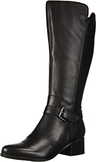 Women's Dalton Wide Calf Knee High Boot