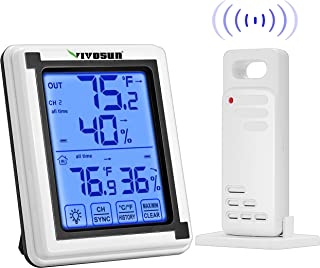 Digital Outdoor Thermometer