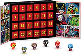 Funko Advent Calendar: Marvel 80th Anniversary, 24Pc