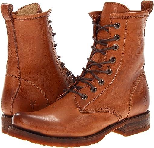 Whiskey Soft Vintage Leather