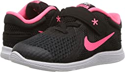 Nike Kids - Revolution 4 Flyease (Infant/Toddler)
