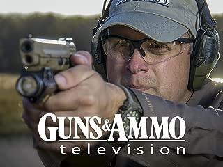 Guns & Ammo - Season 11